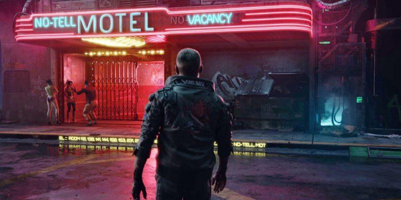 Трансляцию Cyberpunk 2077 Night City Wire перенесли на 25 июня (cyberpunk 2077 ritardo)