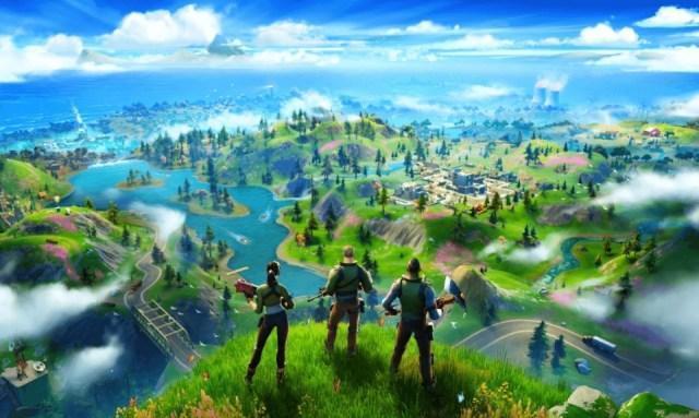 Epic Games отложила следующее событие Fortnite и новый сезон (dims 4)