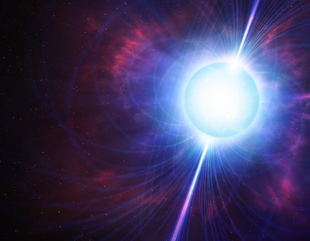 Ученые обнаружили первую радиопередачу в Млечном Пути (dims)