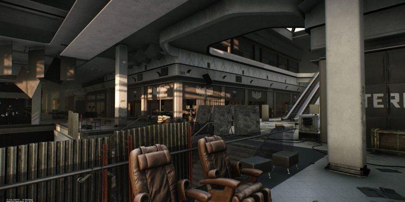 Компьютерная игра Escape from Tarkov может выйти на консолях (dmitry vladimirov 8665fe6dd2170403d9d9b353edb5138f)