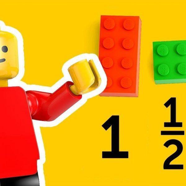 Новая настольная лампа Midea с дизайном в стиле Lego (drobi2)