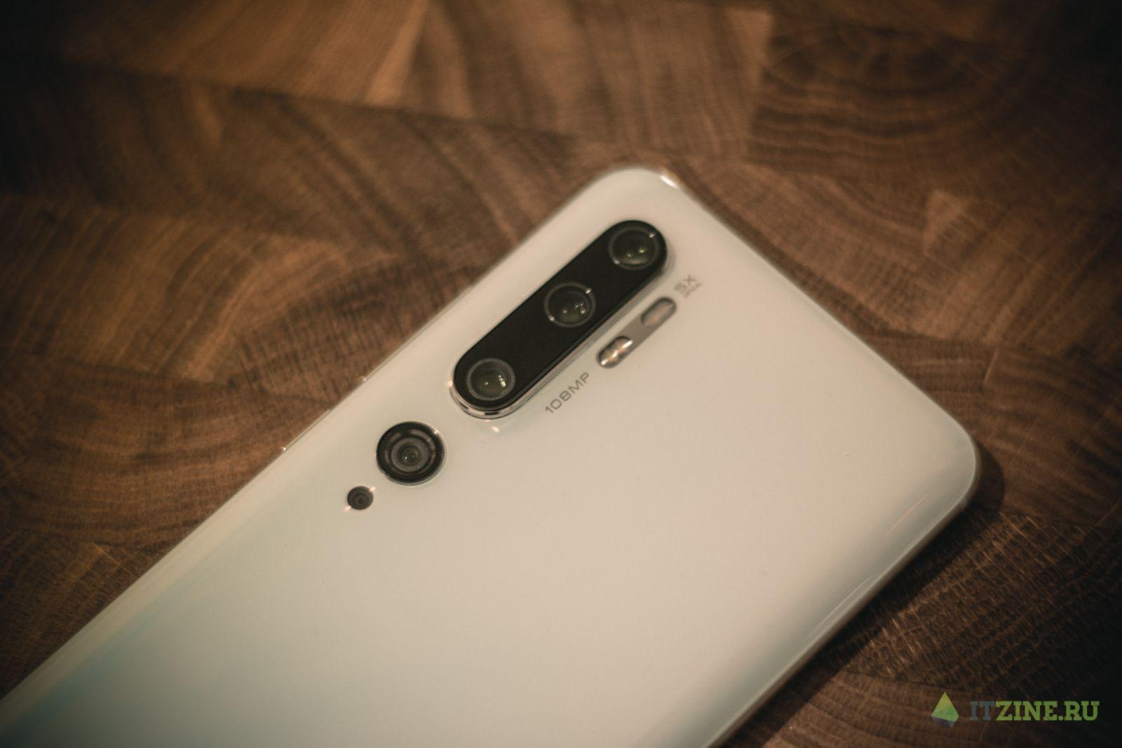 Обзор Xiaomi Mi Note 10 Pro. Добротный флагман (dsc 8063)