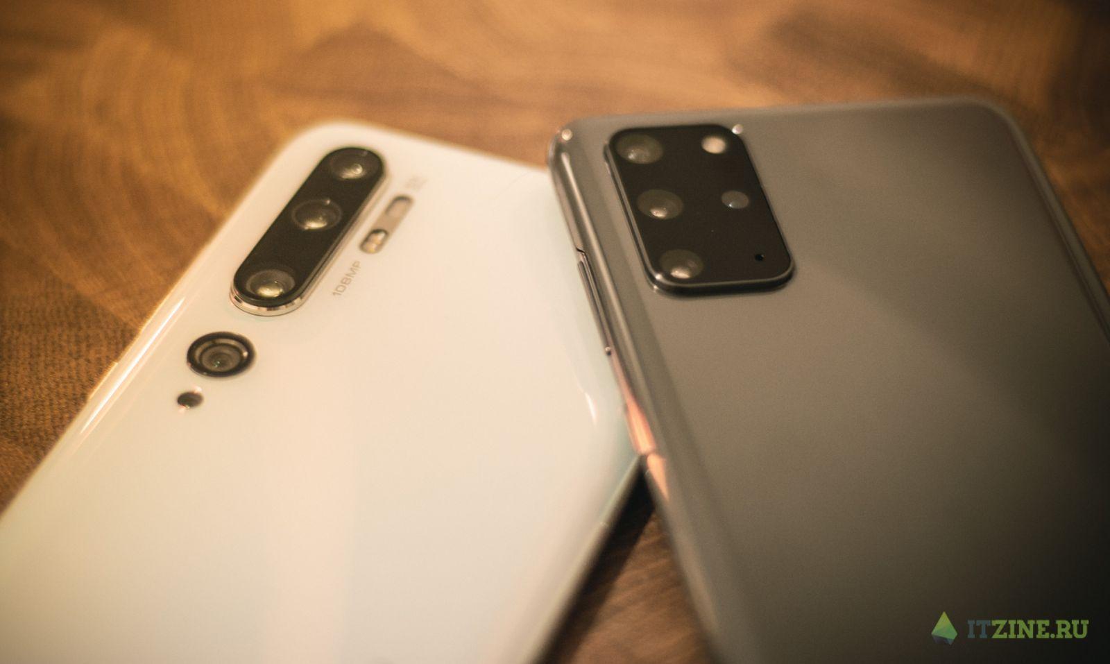 Обзор Xiaomi Mi Note 10 Pro. Добротный флагман (dsc 8072)