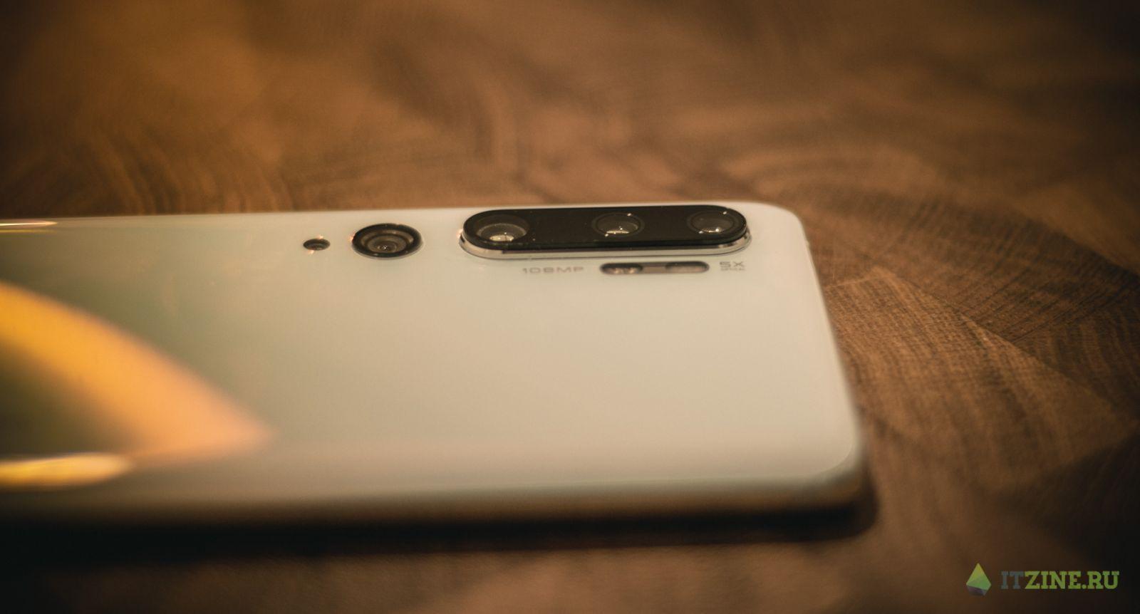 Обзор Xiaomi Mi Note 10 Pro. Добротный флагман (dsc 8079)