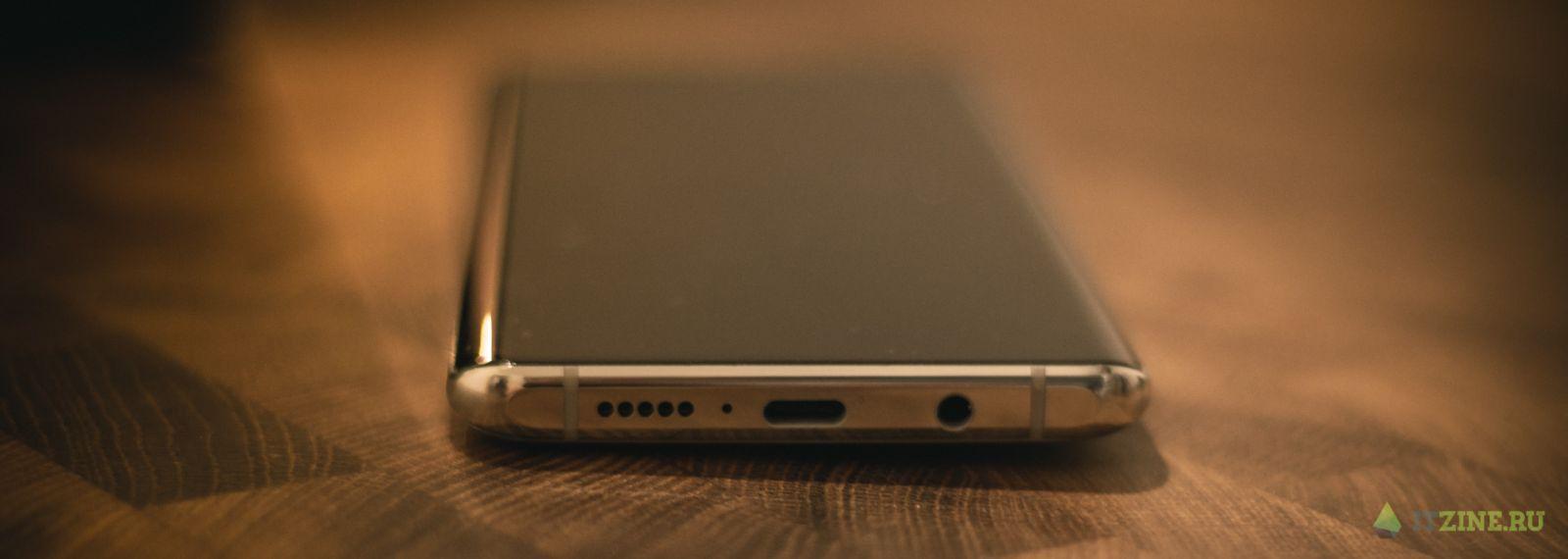 Обзор Xiaomi Mi Note 10 Pro. Добротный флагман (dsc 8086)