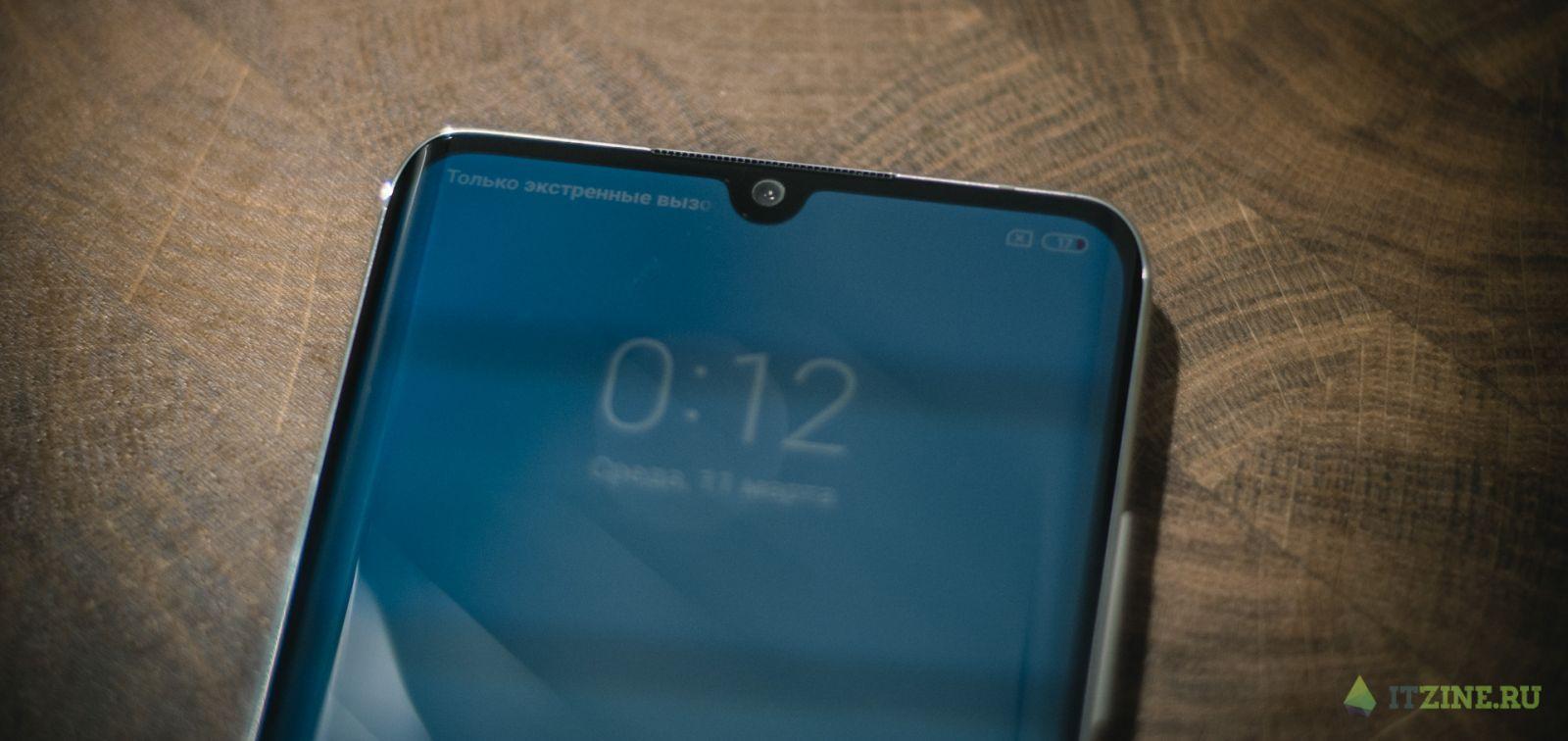 Обзор Xiaomi Mi Note 10 Pro. Добротный флагман (dsc 8100)