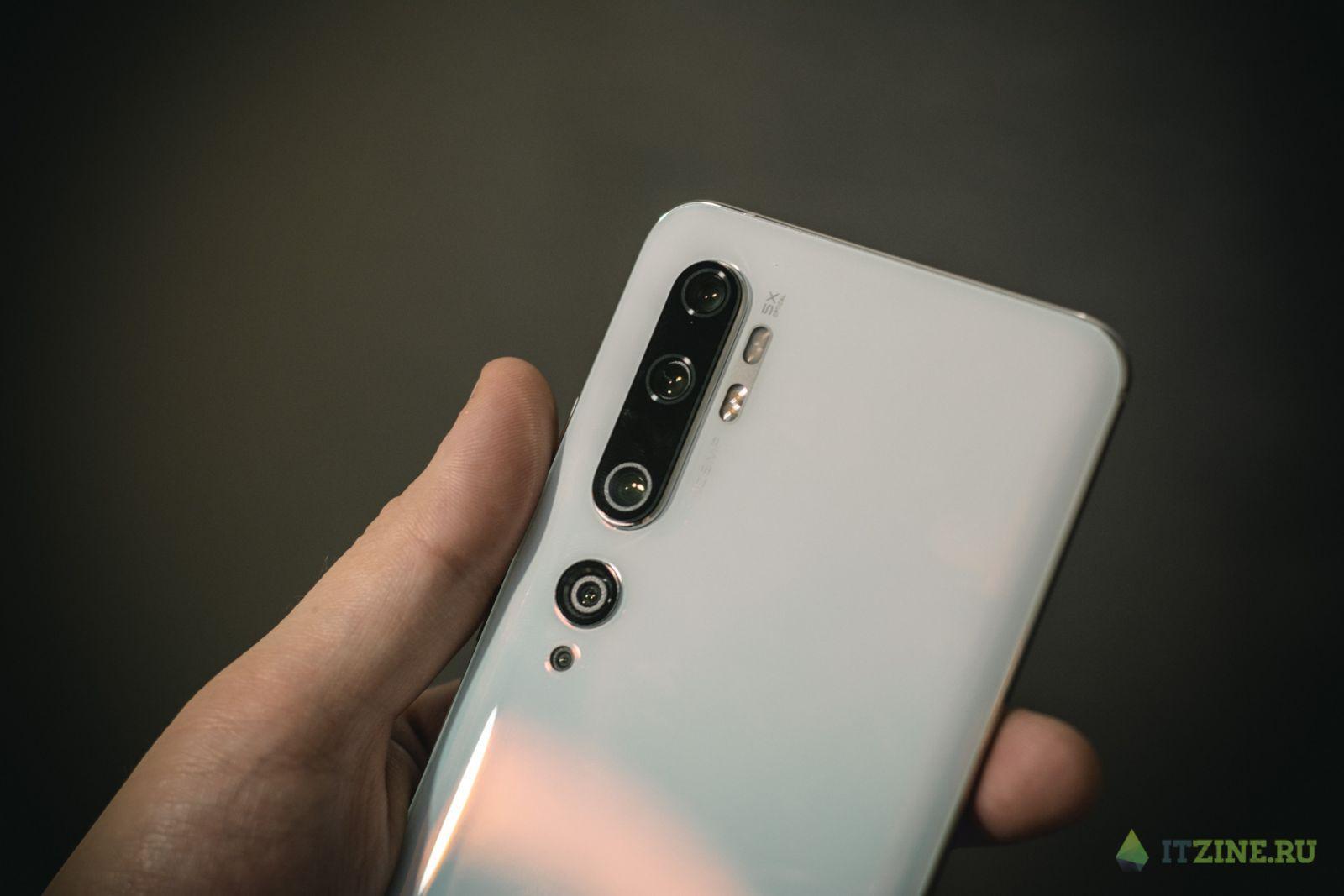 Обзор Xiaomi Mi Note 10 Pro. Добротный флагман (dsc 8122)