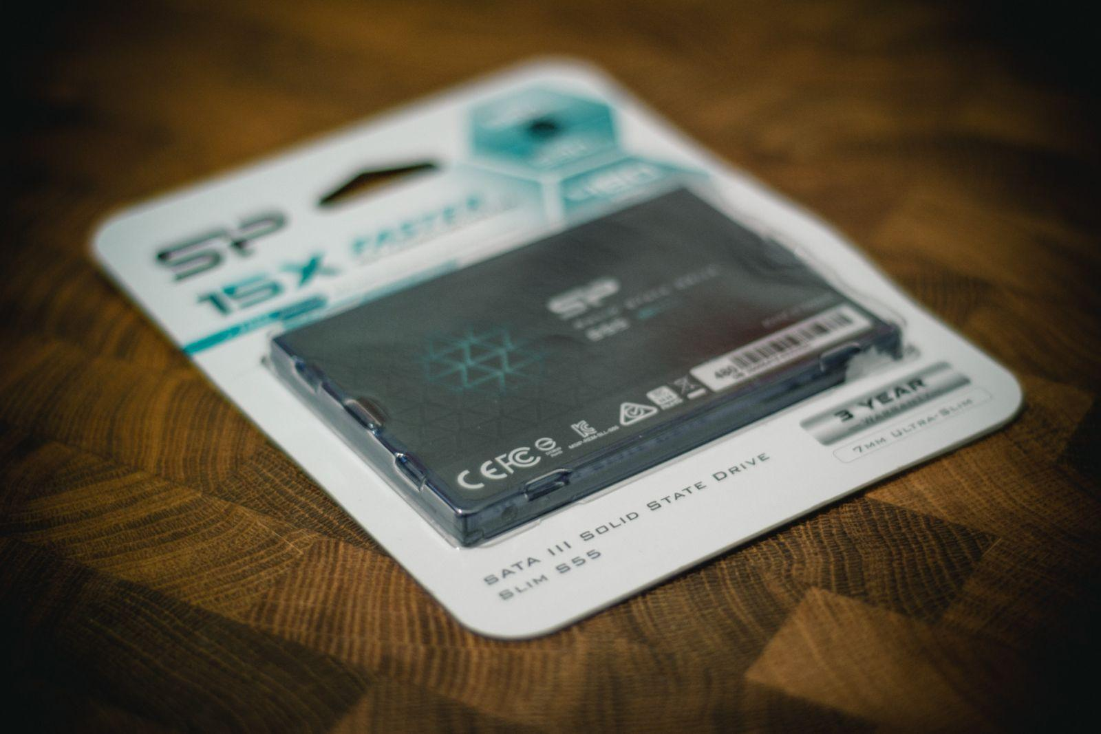 Быстро и надёжно. Обзор Silicon Power SSD Slim S55 (dsc 8729)