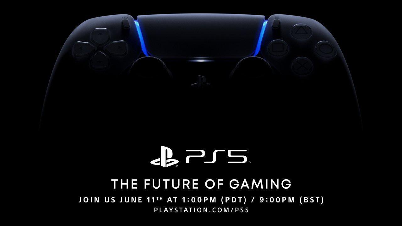 Playstation 5 может выйти 11 июня (eaaf9y1vaaaorkp)