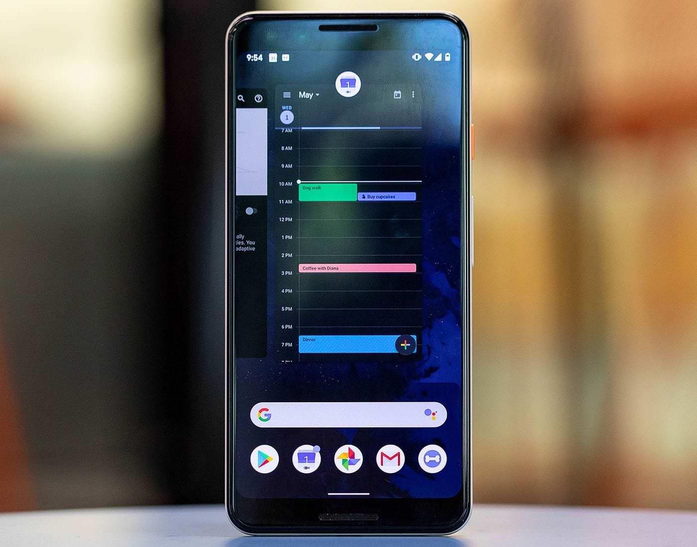 Google официально представила бета-версию Android 11 (google android 11 8)