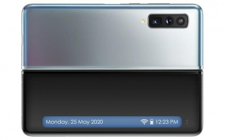 Samsung Galaxy Fold 2 нескоро поступит в продажу (gsmarena 001 1)