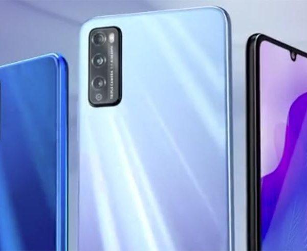 Huawei представила смартфон Enjoy 20 Pro (he1)