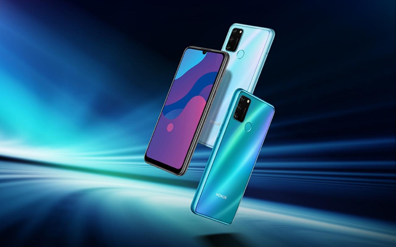 Honor представили смартфон Honor 9A для Европы с другими характеристиками (honor 9a 1)
