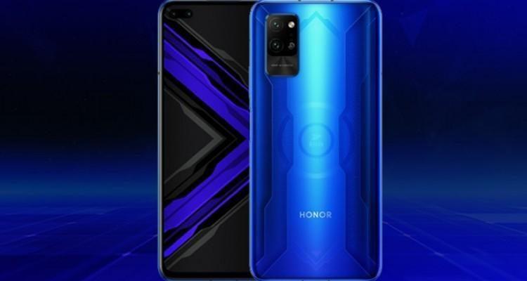 Стали известны некоторые характеристики смартфона Honor Play4 Pro (honor play 4 pro 159014852660)