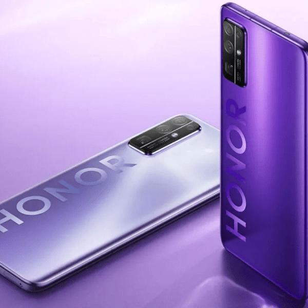 Стартовал предзаказ на смартфон Honor 30S (honor 30 body 1586951996033)