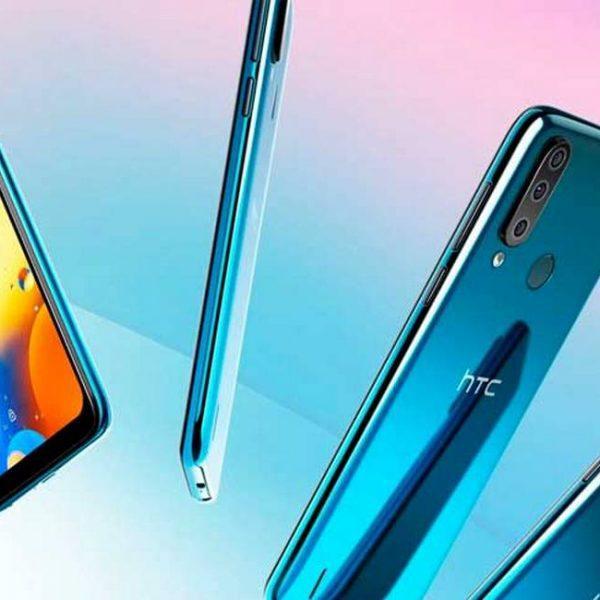 В HTC Desire 20 Pro появится экран FHD+ и Snapdragon 665 (htc desire 20 pro)