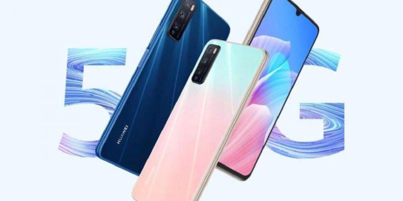 Huawei Enjoy 20 Pro дебютирует 19 июня (huawei anonsirovala samyj dostupnyj 5g smartfon brenda enjoy z 1280x720 1)