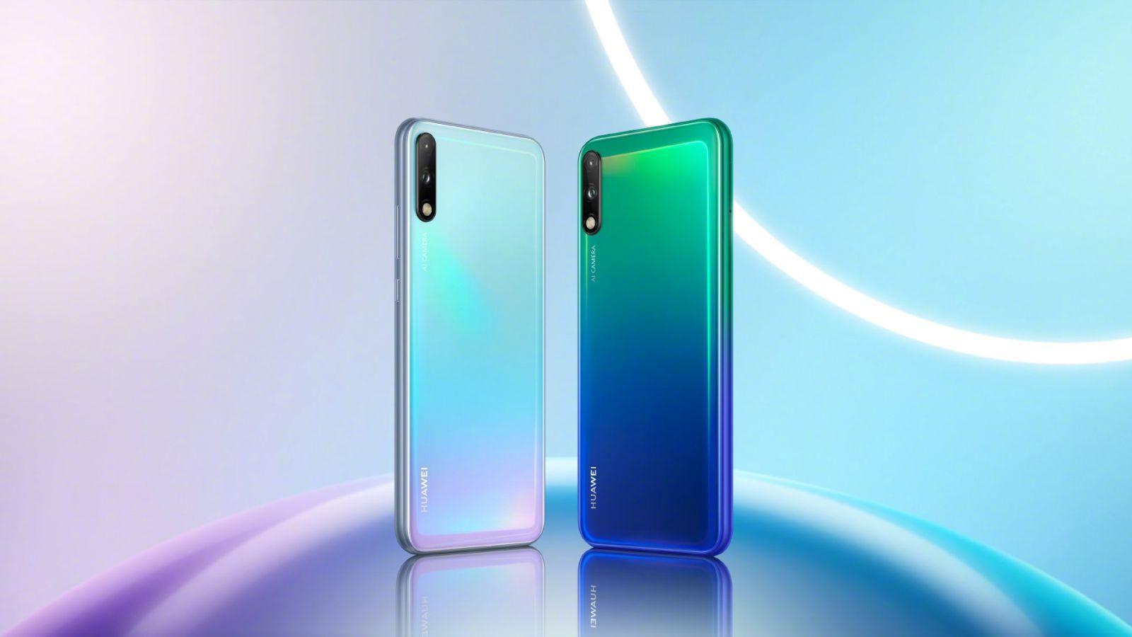 Huawei Enjoy 20 Pro дебютирует 19 июня (huawei enjoy 10 featured img 1 large large)