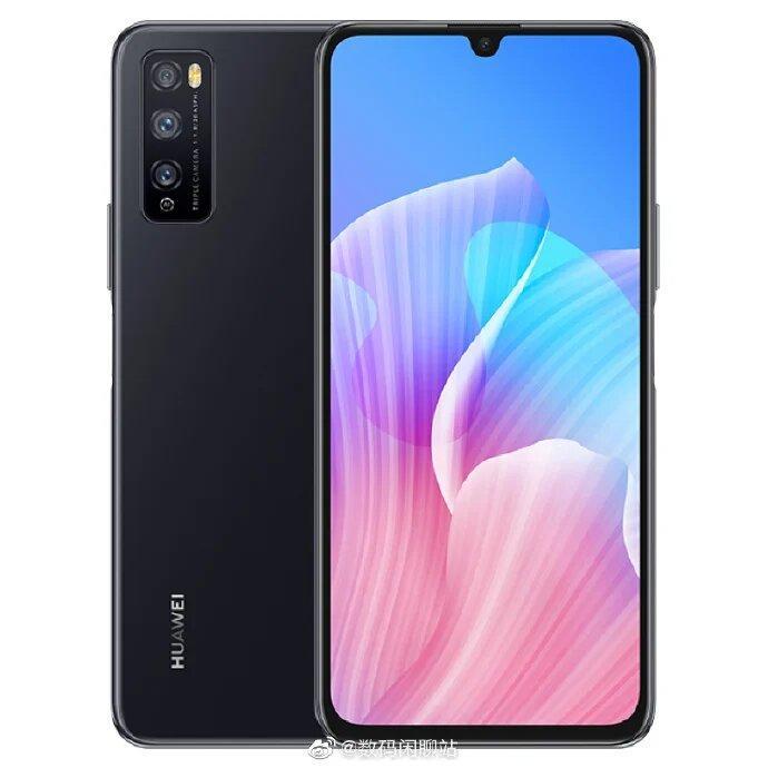 В сеть попали характеристики нового смартфона Huawei Enjoy 20 Pro (huawei enoy 20 pro)