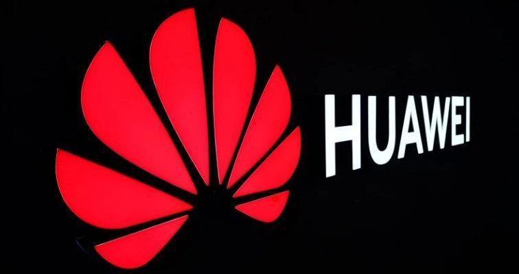 Huawei стал крупнейшим в мире производителем смартфонов в апреле (huawei logo 2)