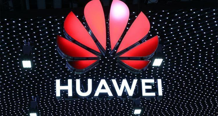 Huawei выпустит настольный ПК с APU Renoir от AMD (huawei logo 750)