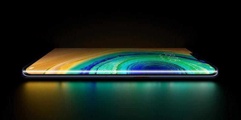 Huawei Mate 40 с чипом Kirin 1000 может дебютировать в октябре (huawei mate 30 pro all specifications)