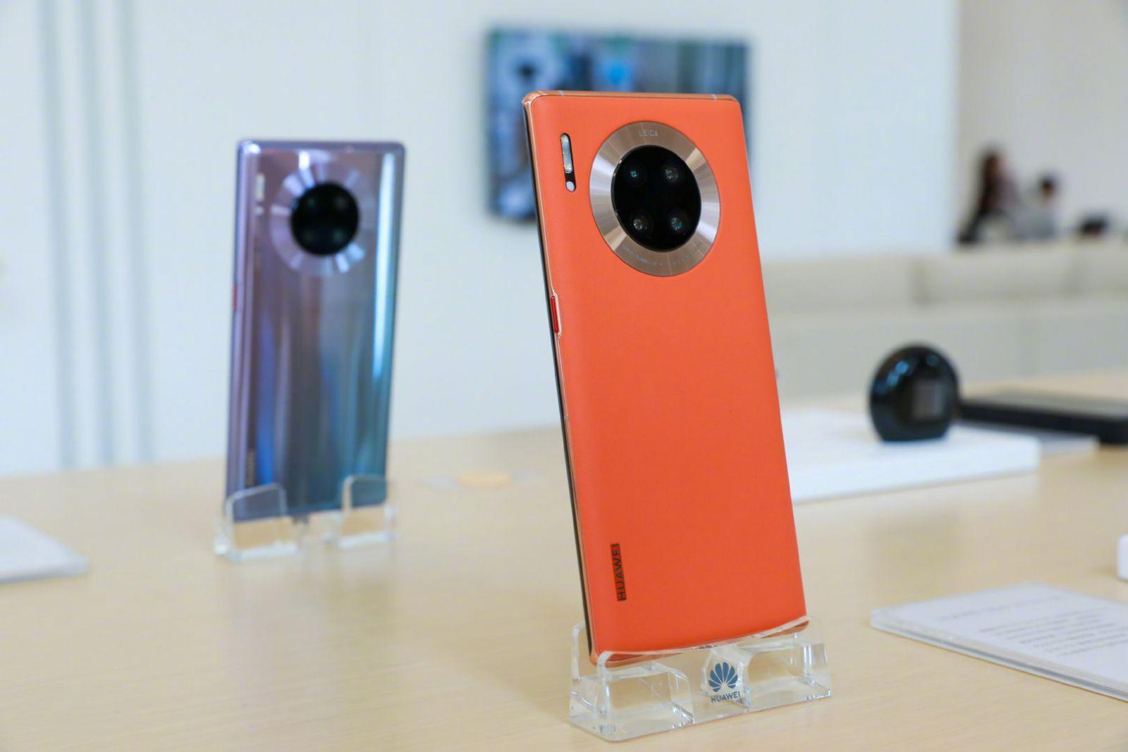 Huawei Mate 40 может получить 108-мегапиксельную камеру (huawei mate30 featured brand img 1)
