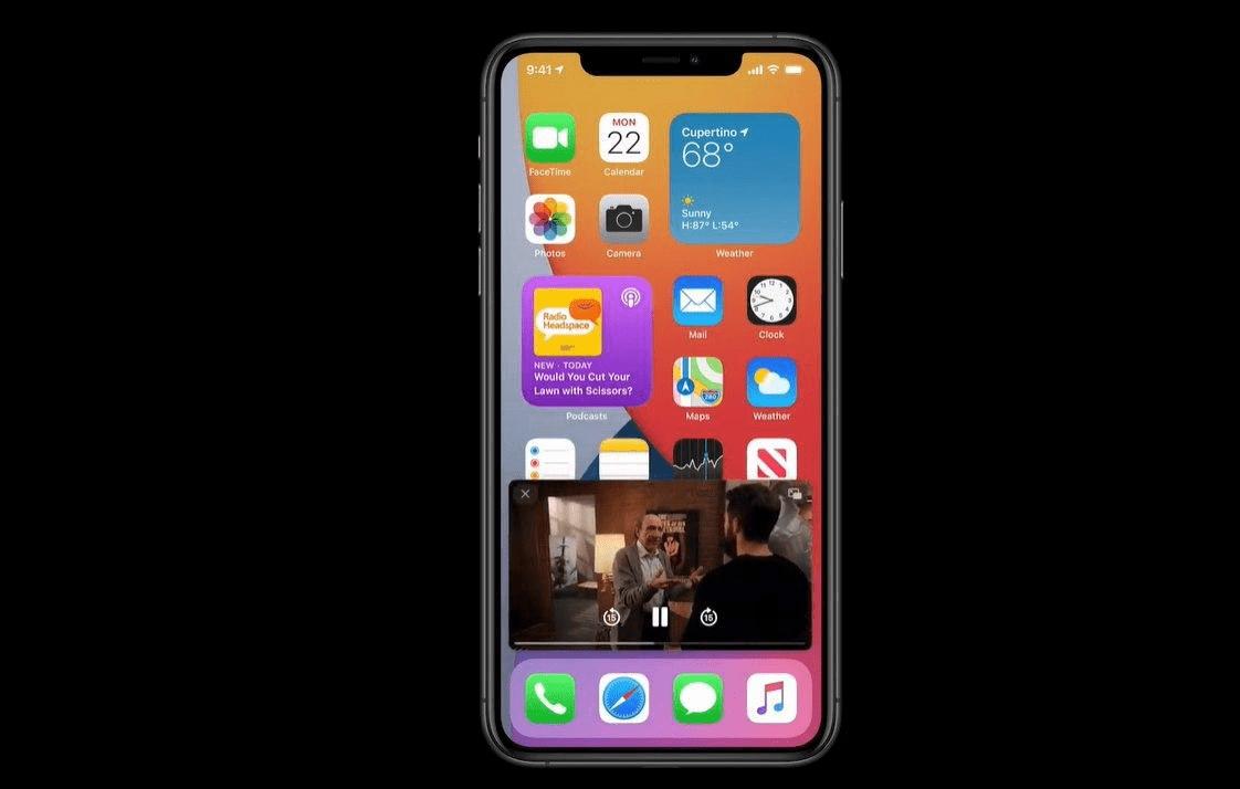 Что показала Apple на WWDC 2020? Итоги (image 11)