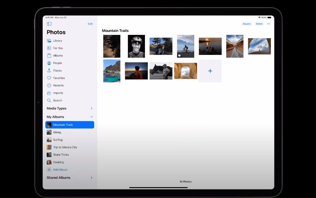 Apple представила iPadOS 14. Рукописный ввод, виджеты и Siri (image 14)