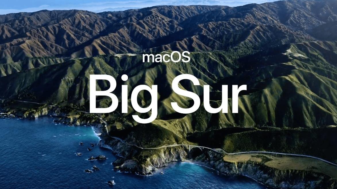 WWDC 2020. Apple сделала новую macOS Big Sur (image 21)