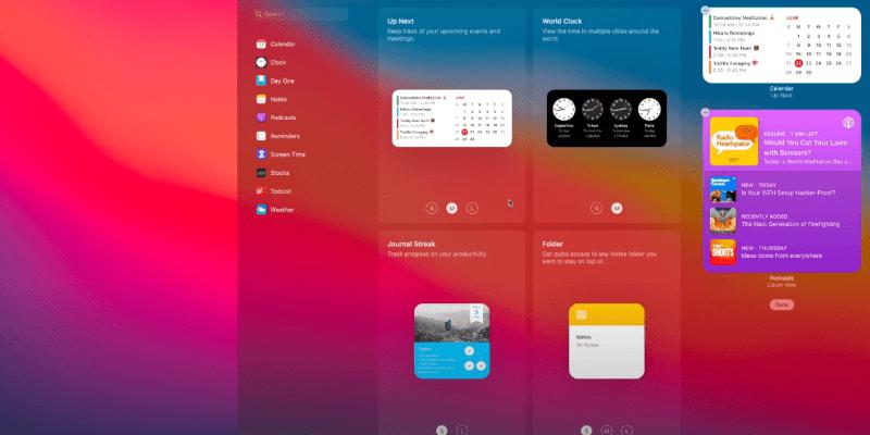 Apple представила macOS Big Sur. Что нового (image 25)