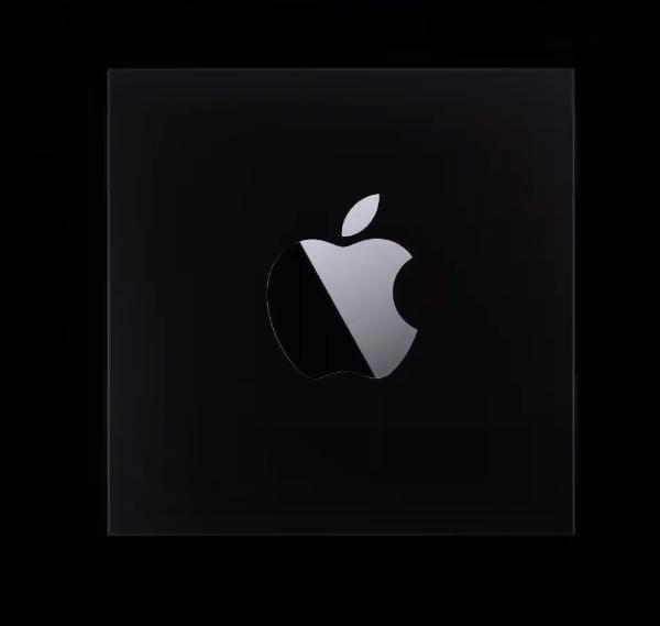 Официально. Apple переходит на собственные процессоры для Mac (image 27)