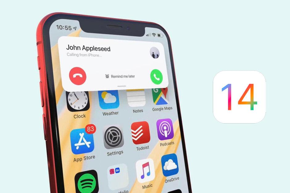 В новых iPhone не будет iOS (ios 14 rumor round up everything we know and want to see so far large)