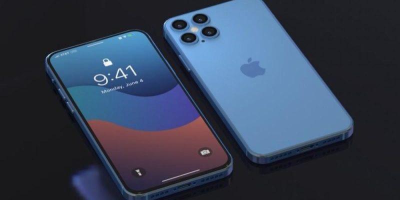 В сеть утекли изображения защитных чехлов на iPhone 12 в трёх размерах (iphone 12 concept 800x480 2 1200x720 1)