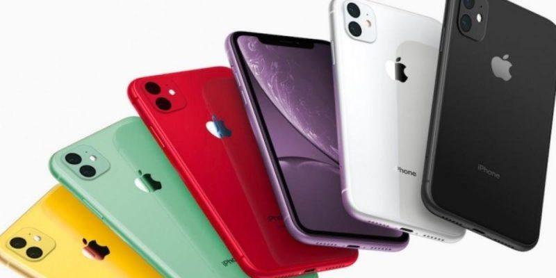 Пользователи iPhone 11 жалуются на появление зелёного оттенка на экране смартфона (iphone xr 2 2019 concept render image 800x480 1200x720 1)