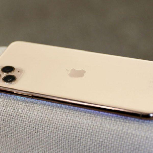 Самый дешёвый iPhone 12 будет стоит всего 549 долларов (iphone11promax 1 4)