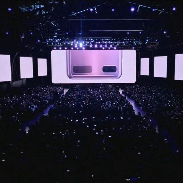 Дата анонса Galaxy Note 20 и список устройств утекли в сеть (k9nisraln8ax)