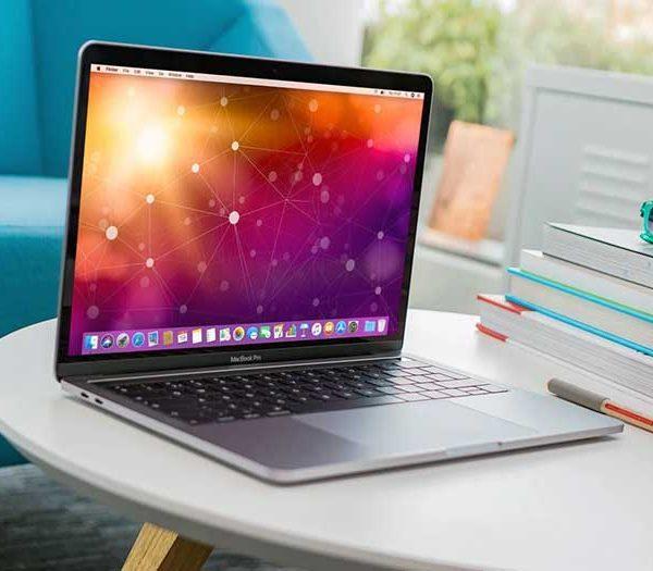 Apple может выпустить новые мощные MacBook Pro в третьем квартале с процессором M1X (macbook pro 13)