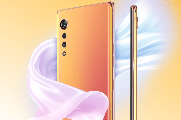 Смартфон LG Velvet получит три новых цвета (main slider 89b1dfe68e)