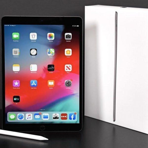 iPad Air может получить USB-C вместо Lightning. По версии Mac Otakara (maxresdefault 17)