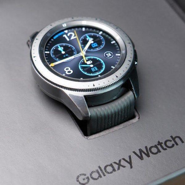 Новые часы Galaxy Watch засветились на официальном сайте Samsung (maxresdefault 4)
