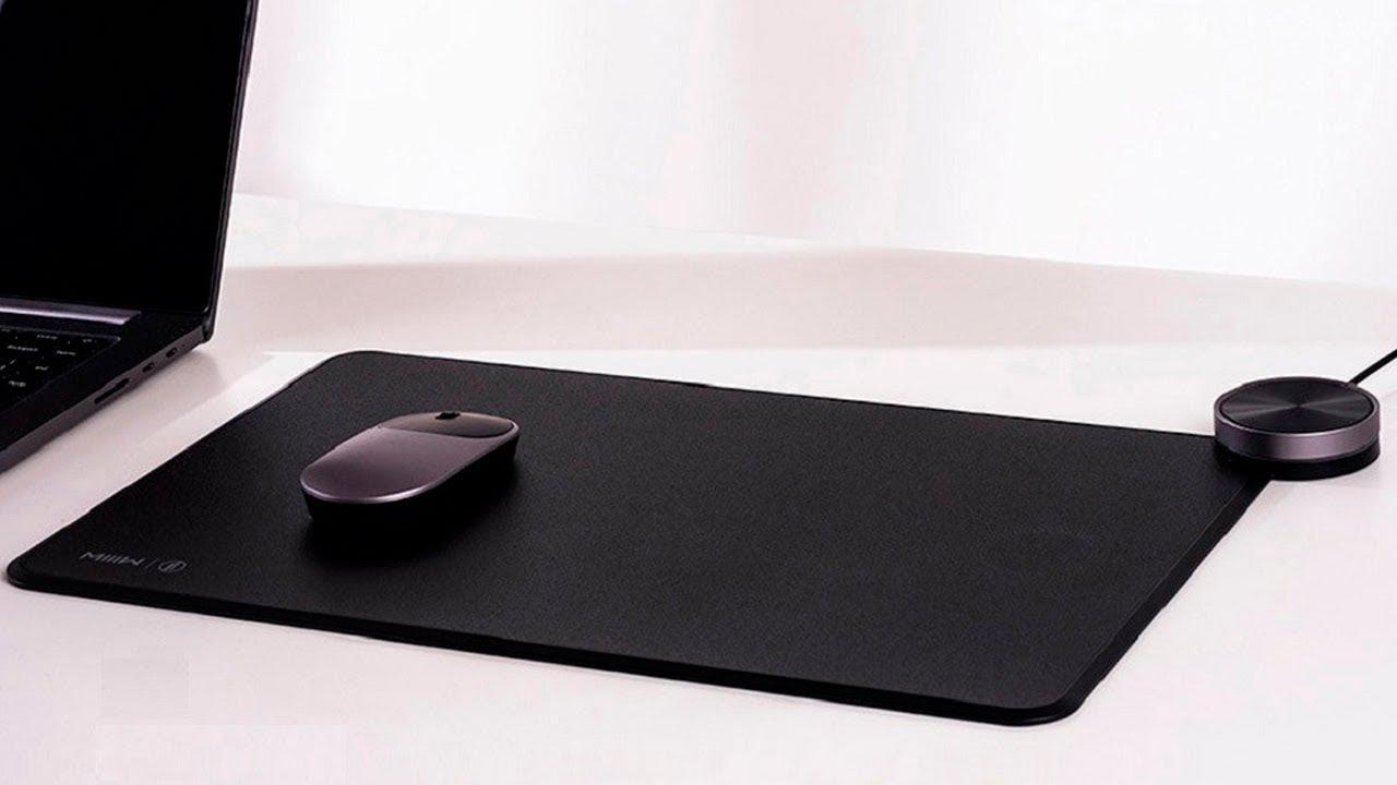 Xiaomi выпустит компьютерную мышь Mi Smart Mouse с поддержкой голосового ввода (maxresdefault 8)