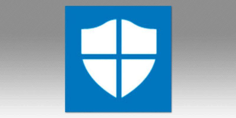 Антивирус Microsoft Defender появился на Android (microsoft windows defender logo)