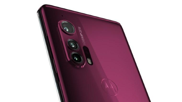 В сеть утекли характеристики Motorola Edge Lite (motorola edge camera)