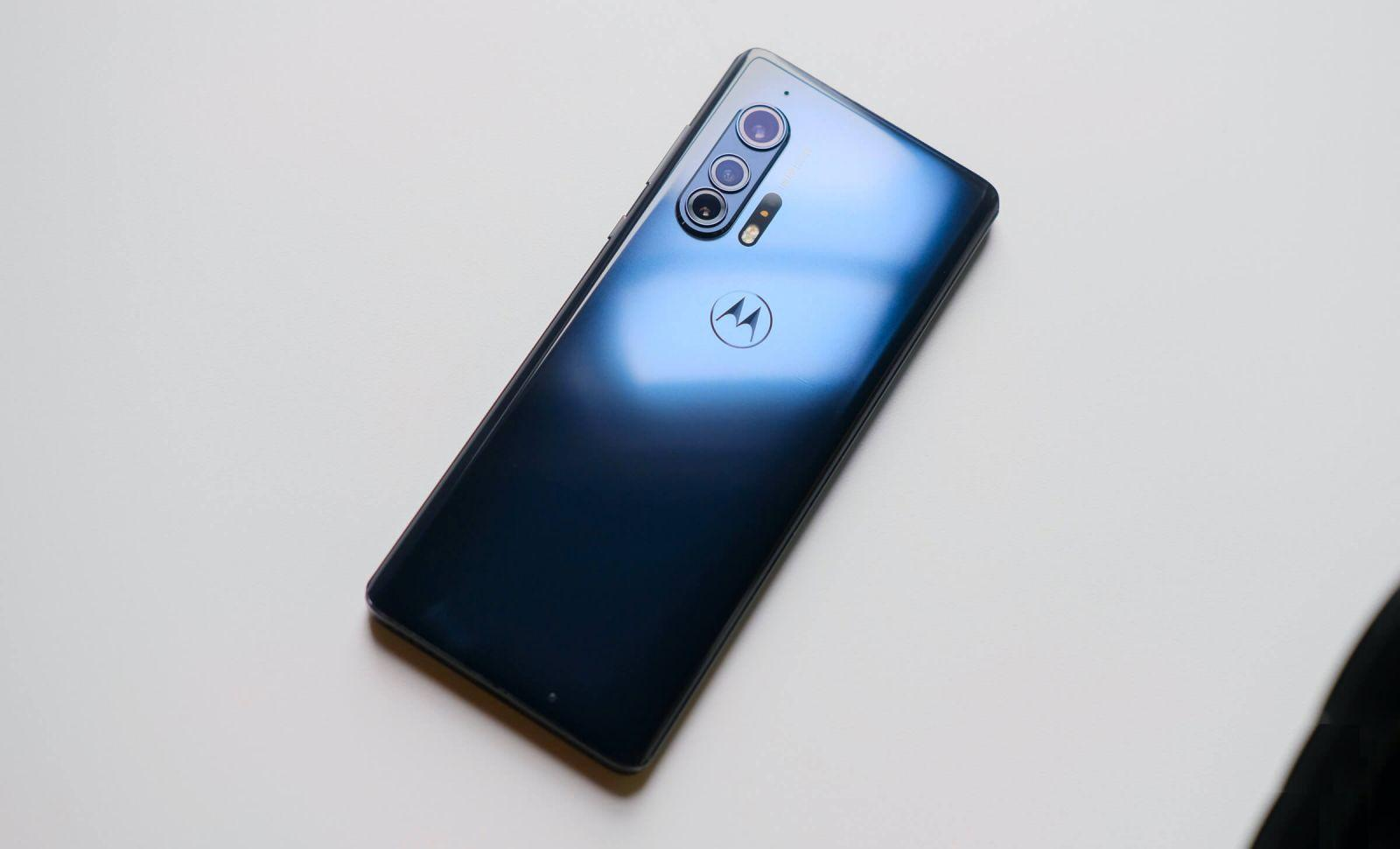 В сеть утекли характеристики Motorola Edge Lite (motorola edge 3)