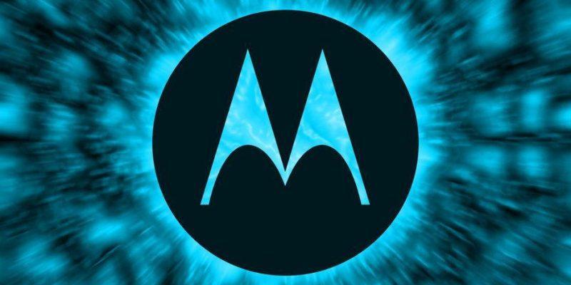 Motorola представила два новых смартфона - Moto G30 и Moto G10 (motorola logo26)