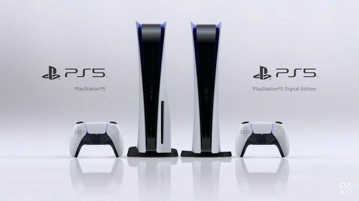 Sony наконец-то показала PlayStation 5 ()