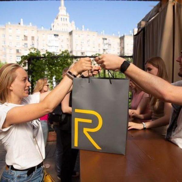 Realme признан самым быстрорастущим брендом в Юго-Восточной Азии (normal)