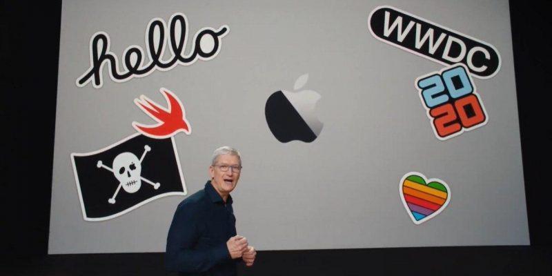 Apple начала WWDC 2020. Где и как смотреть презентацию (photo 2020 06 22 20 06 12)