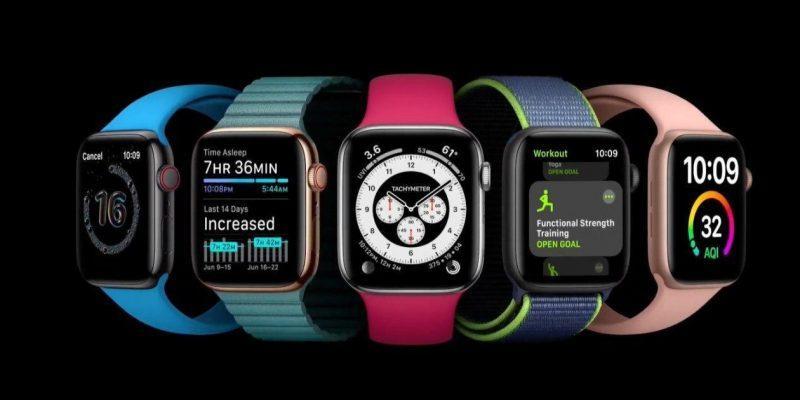 Apple представила watchOS 7. Мониторинг сна, новые тренировки и танцы (photo 2020 06 22 21 06 32)